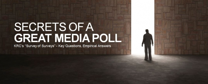 Media Poll Secrets Image