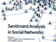 Sentiment Analysis Book Cover