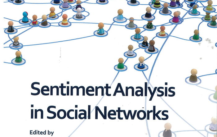 """KRC Authors Chapter in """"Sentiment Analysis in Social Networks"""" Book"""